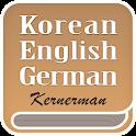 한영 독일어 사전 icon