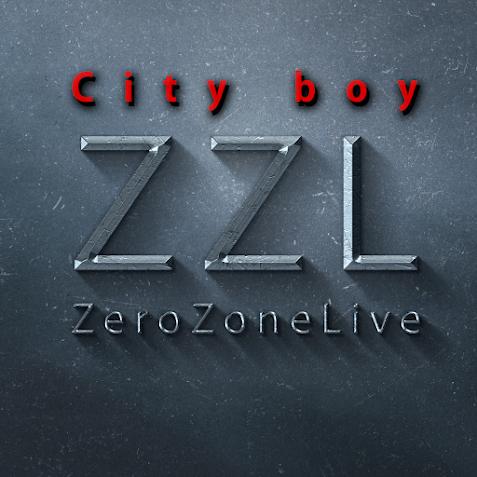 ZZL(City boy)