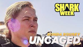 Ronda Rousey Uncaged thumbnail