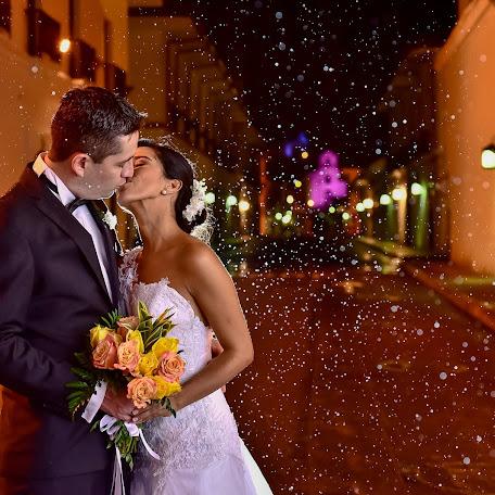 Fotógrafo de bodas Carlos Eduardo Mafla Paz (ingeniomasfotog). Foto del 07.06.2016