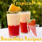 Tropical Smoothies Recipes Android APK Download Free By Puzmob
