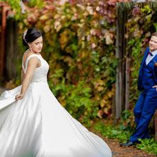 Wedding photographer Vladimir Sopin (VladimirSopin). Photo of 23.09.2017