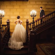 Wedding photographer Artem Vorobev (Vartem). Photo of 29.07.2015