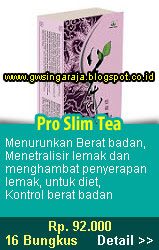 Pro-Slim Tea