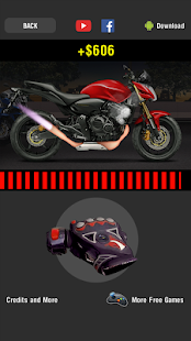 Game Moto Throttle APK for Windows Phone