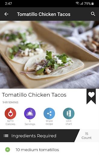 Chicken Recipes 26.1.0 screenshots 8