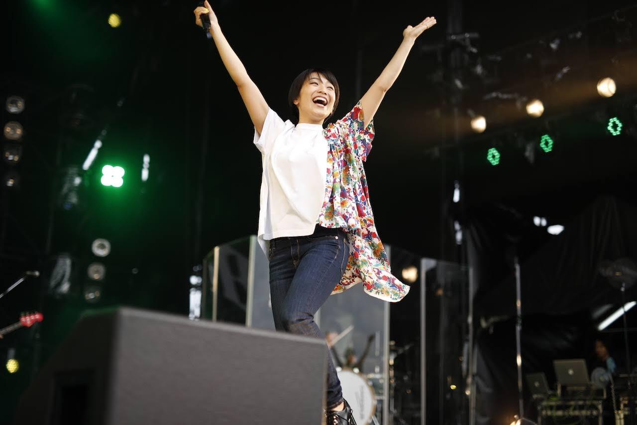 【迷迷現場】 JAPAN JAM 2019  miwa 清亮歌聲響徹會場