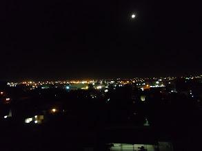 Photo: Khartoum by night