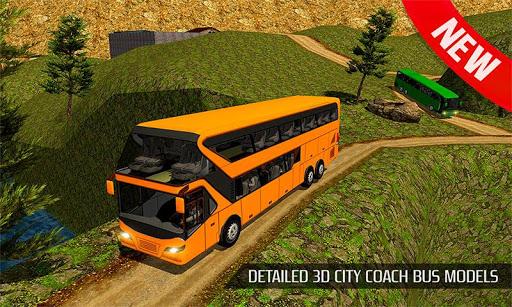 Uphill Offroad Bus Driver 2017 1.0.9 screenshots 1