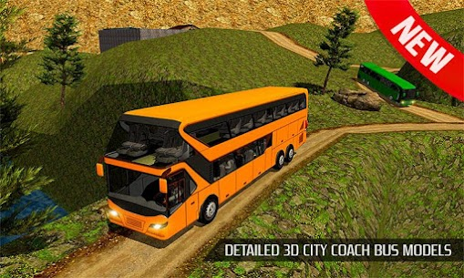 Uphill Offroad Bus Driver 2020 1.0.9 Mod Android Updated 3