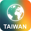 Taiwan Offline Map icon