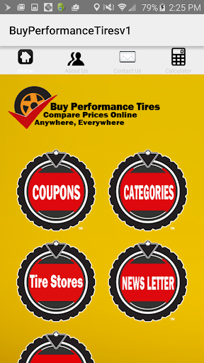 Tires And Wheels Shop