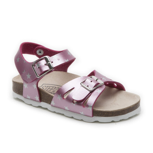 Primary image of Step2wo Star Gaze - Buckle Sandal