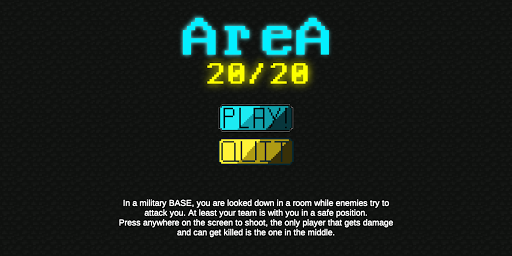 Code Triche AREA 2020 apk mod screenshots 1