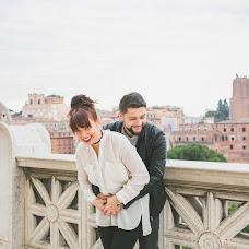 Wedding photographer Dmitry Agishev (romephotographer). Photo of 26.03.2017