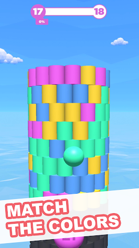 Tower Color android2mod screenshots 2