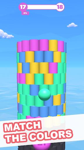 Tower Color apklade screenshots 2