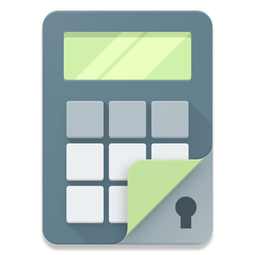 Calculator Photo Vault: Hide Private Pics & Videos