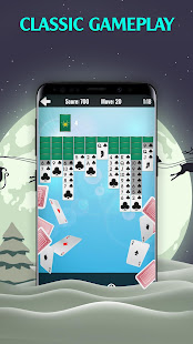 Download Spider Solitaire - Free Card Games For PC Windows and Mac apk screenshot 1