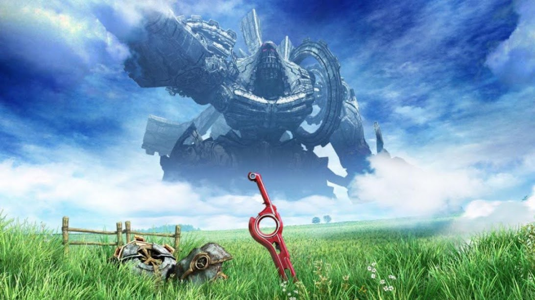 Xenoblade Chronicles : Definitive Edition – 'Future Connect' เชื่อมโยงอนาคต