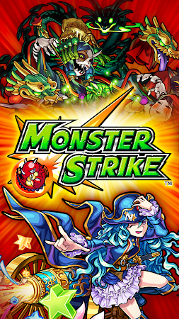 Monster Strike 5.0.2 screenshot 166650