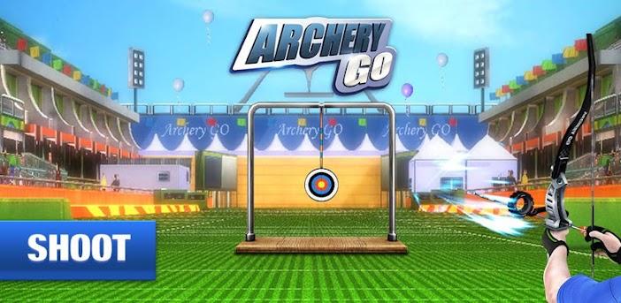 Archery Go- Archery games, Archery