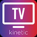Kinetic TV icon