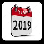 Calender 2019 FBS