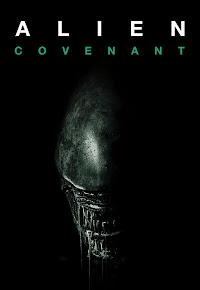 Alien Covenant Cover