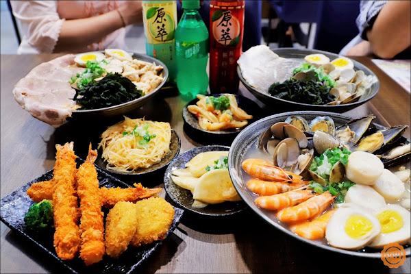 兆曜日式拉麵丼飯台中大里拉麵大里丼飯日式料理推薦