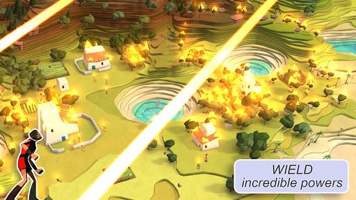Godus screenshot 20