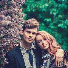 Wedding photographer Ivan Fadeev (strobist). Photo of 27.06.2016