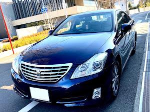 クラウンロイヤル GRS200 のカスタム事例画像 terry tatsuyaさんの2020年02月23日17:20の投稿