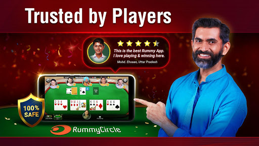 RummyCircle - Play Ultimate Rummy Game Online Free 1.11.20 screenshots 4