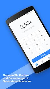 SumUp - Kartenzahlungen Screenshot