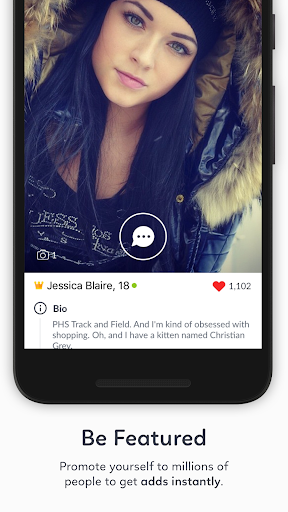 AddMe - Friends & Usernames for Snapchat & Kik 1.0 screenshots 1