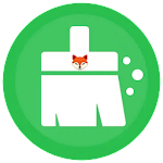 Fox Cleaner Icon