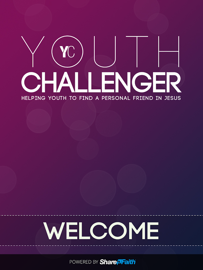 Youth Challenger- screenshot