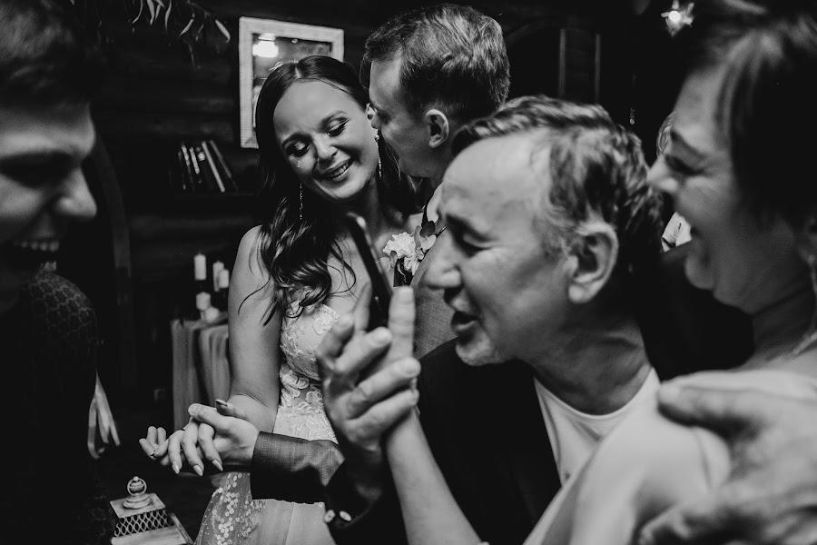 Свадебный фотограф Александр Сычёв (alexandersychev). Фотография от 08.12.2017