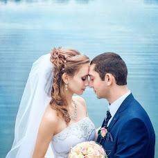 Wedding photographer Olga Soboleva (OlgaKirill). Photo of 13.07.2015