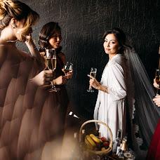 Wedding photographer Ruslan Mashanov (ruslanmashanov). Photo of 26.07.2017