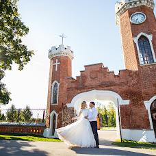 Wedding photographer Alena Platonova (Milenia). Photo of 07.11.2017