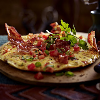 Spring Onion Omelette Recipes