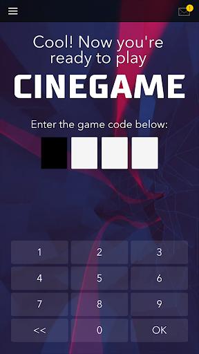 CineGame 4.24 screenshots 1