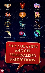 Love & Sex Horoscope 2017- screenshot thumbnail