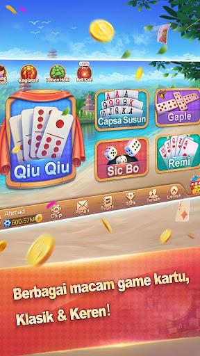 Download Domino Qiuqiu Dan Gaple Sicbo On Pc Mac With Appkiwi Apk Downloader