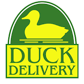 Duck Delivery Checkout