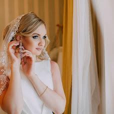 Wedding photographer Sergey Voskoboynikov (SergeyFaust). Photo of 22.10.2017