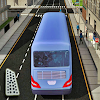 Bus Traffic City Rush Racer 3D