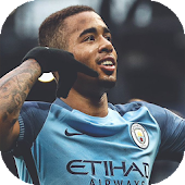 ? Gabriel Jesus    Full HD Backgrounds ? Android APK Download Free By AbDev Apps